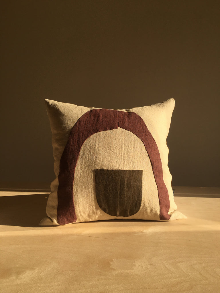 Arca Envelope Cushion Cover