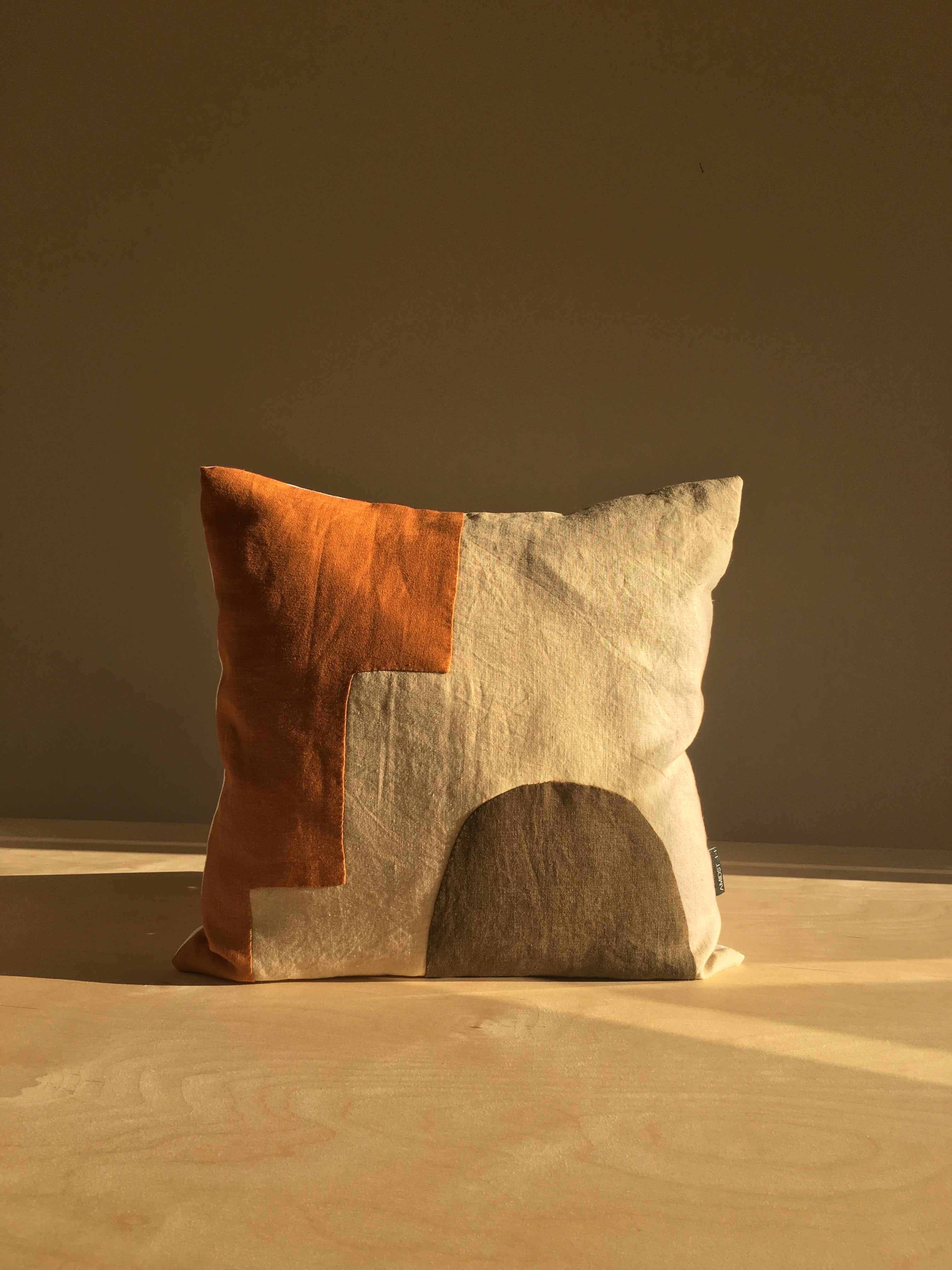 atlas envelope cushion cover casulo curated shop