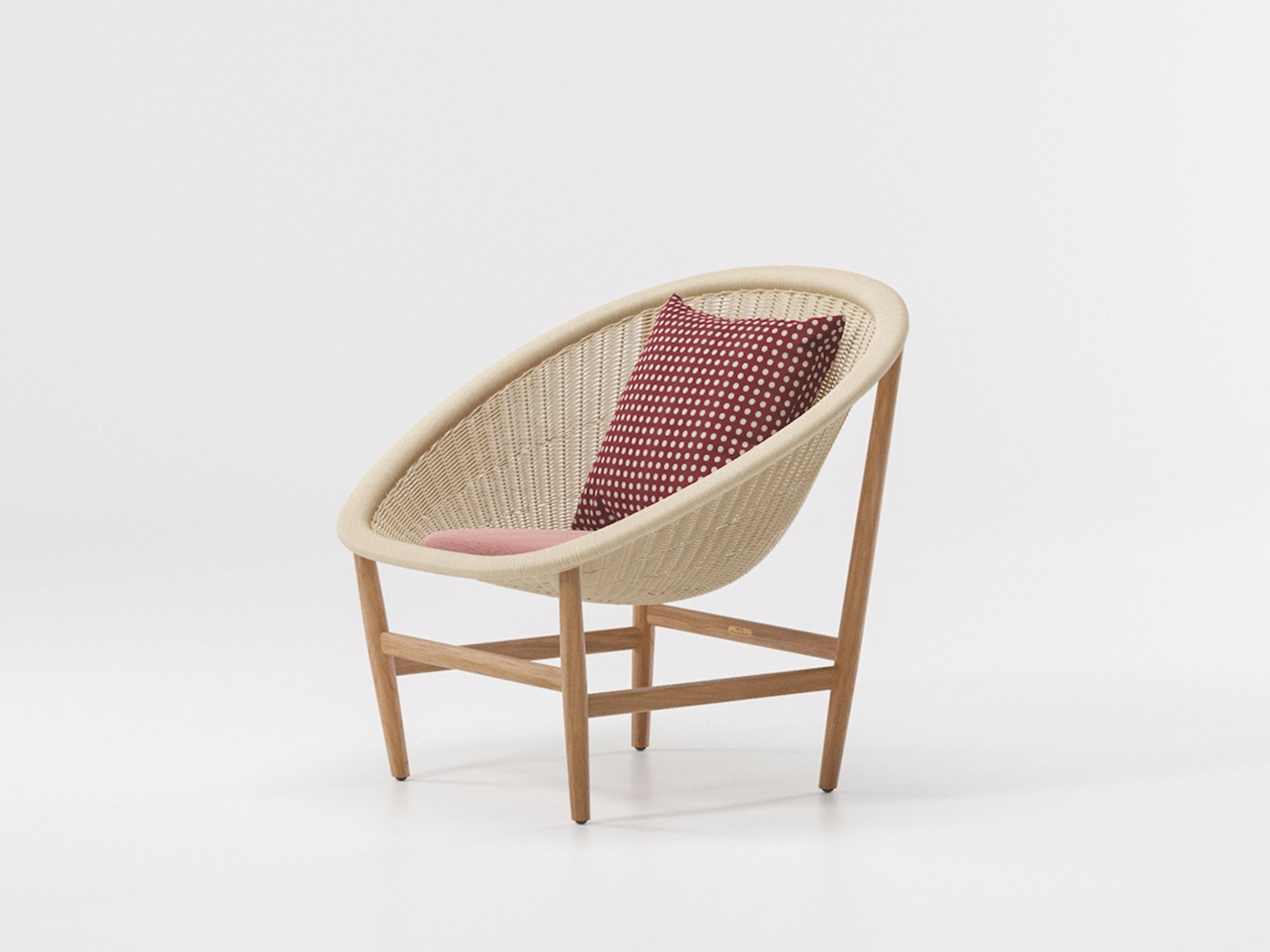 indoor basket kettal casulo curated shop