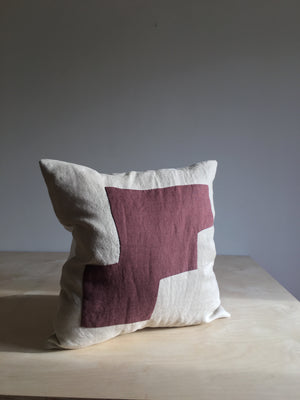 Zelar Envelope Cushion Cover