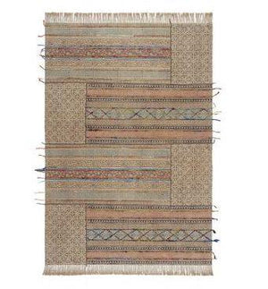 Happy pacific cotton carpet Casulo