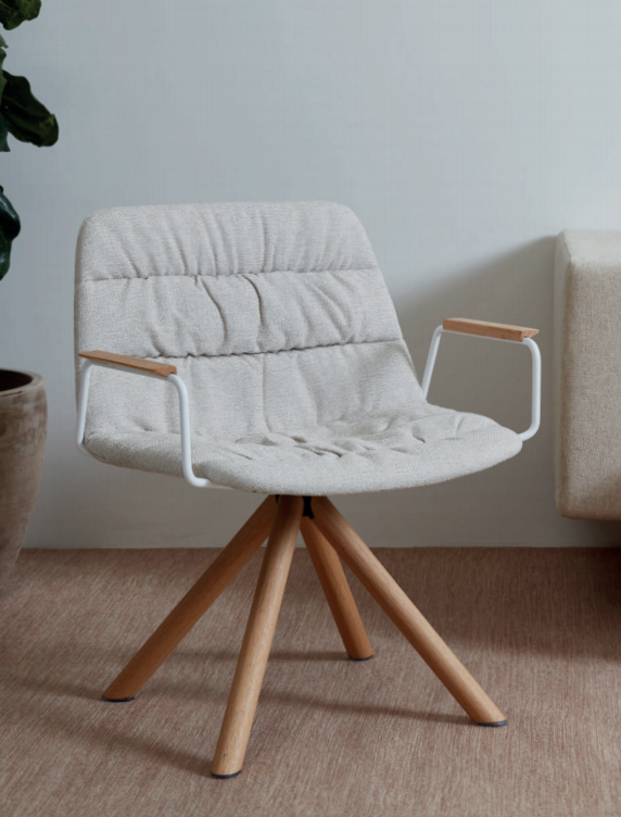 Maarten Lounge Chair
