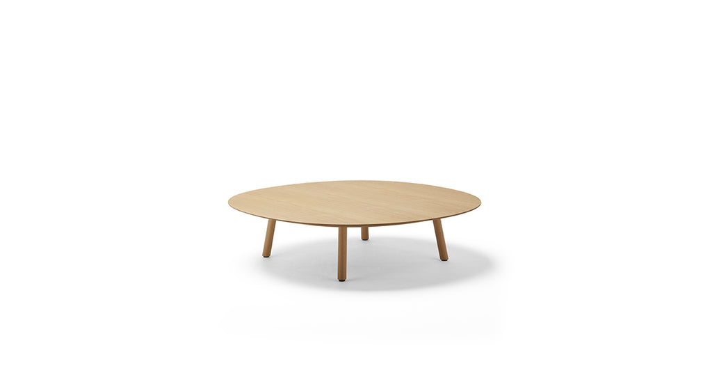 Maarten Low Table, H30, D120