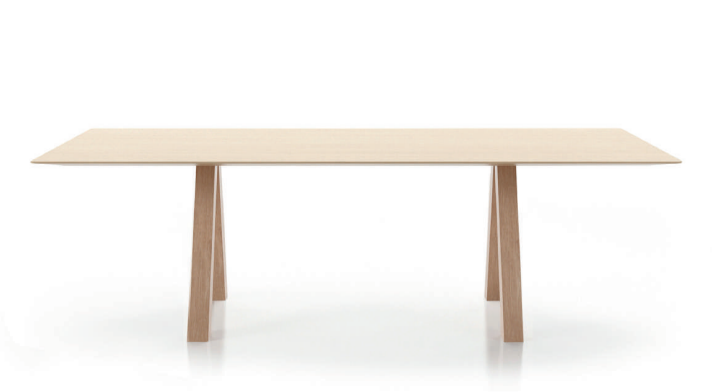 Trestle Table 200 cm