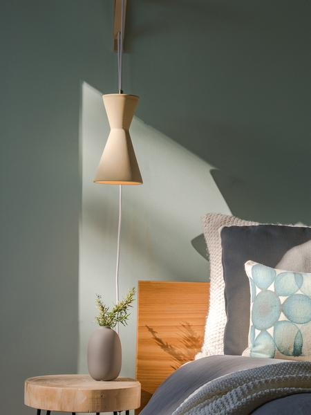 VORA - Ceramic Pendant Lamp