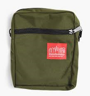 Manhattan Portage City Lights Bag 1403