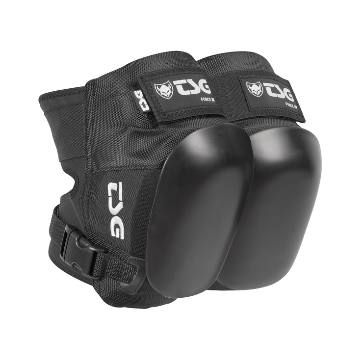 TSG Force III  Kneepads