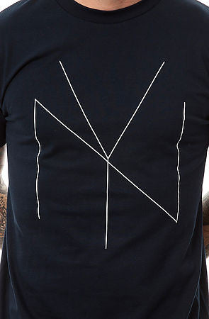 "Fourstar t-shirt ""Thin line"""