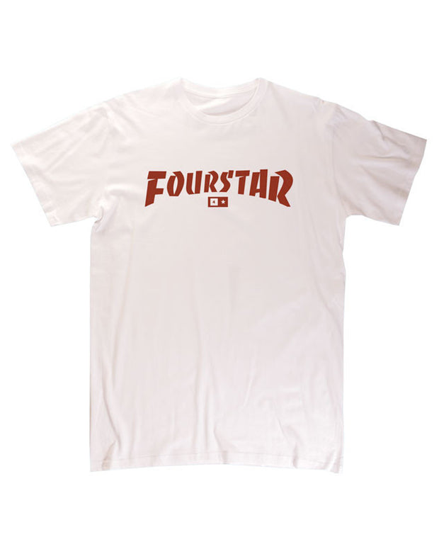 "Fourstar t-shirt  ""Highspeed"""