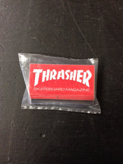 "Thrasher Sticker  ""Skatemag"" mini  25-pack"