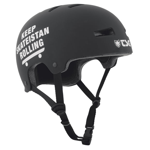 TSG Evolution Helmet Graphic design adult