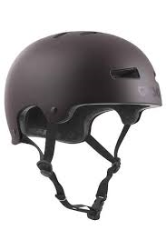 TSG Evolution Helmet Solid color