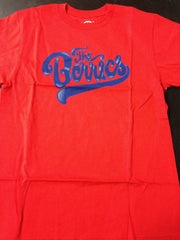 "Berrics T-shirt(youth) ""Bubble"""
