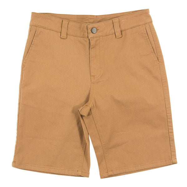 Santa Cruz chino shorts
