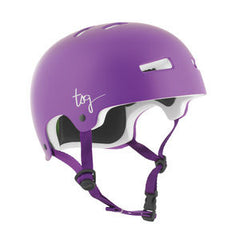 TSG Evolution Helmet Solid colour Women