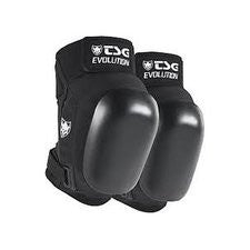 TSG Force Evolution Kneepads