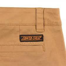 Santa Cruz chino Pants