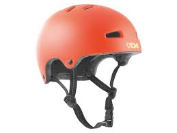TSG Nipper mini Helmet solid color design kids