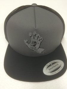 Santa Cruz Screaming Hand baseballcap