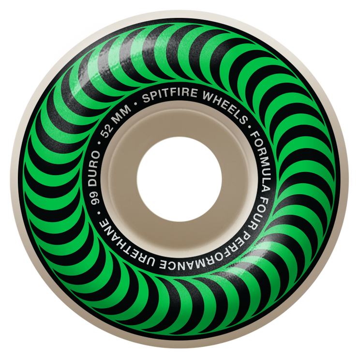 "SF Wheels FORMULA FOUR ""CLASSICS NEW 99DU"""