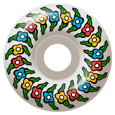 "Spitfire Sticker ""GONZ PRO classic"" Medium  25-pack"