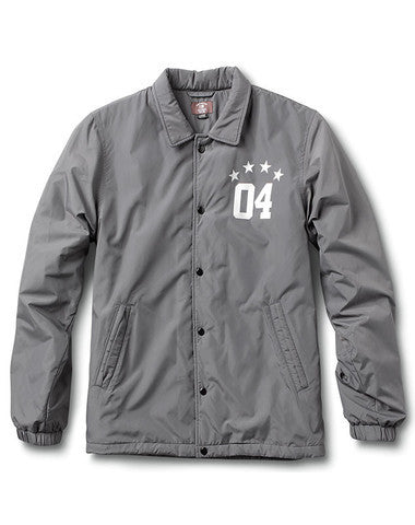 "Fourstar Jacket ""SHERPA COACH"""