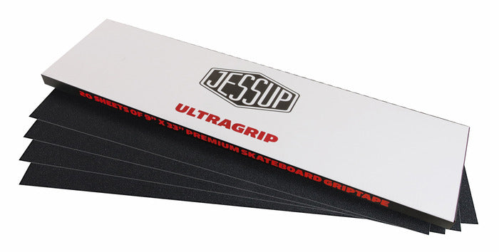 "Jessup griptape ""20pack box"" ULTRAGRIP"