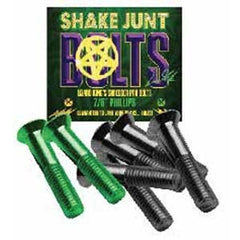 "Shake Junt hardwear ""Lizard King"" 7,8"" phillips"