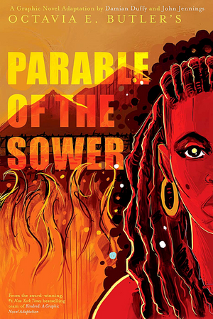 Parable of the Sower Graphic Novel: Book 1 Parable Graphic Novel Series (Hardcover)