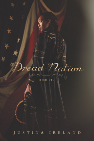 Dread Nation: Book 1 Dread Nation Series (Paperback)