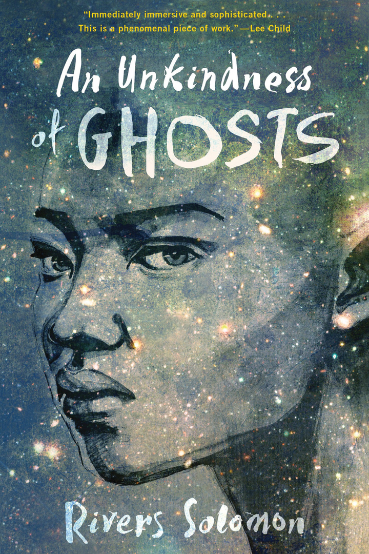An Unkindness of Ghosts (Paperback)