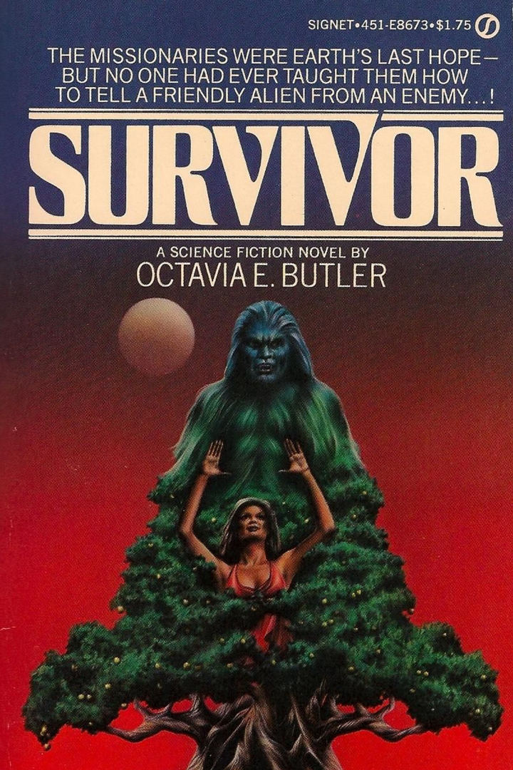 Survivor (Digital Download)