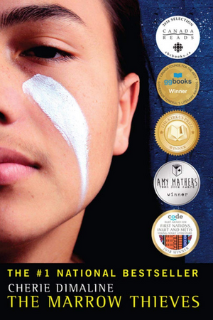 The Marrow Thieves (Paperback)