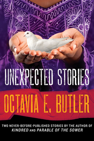 Unexpected Stories (Hardcover)