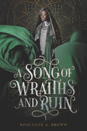 Song of Wraiths and Ruin (Hardcover)