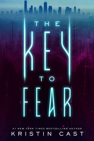 The Key To Fear (Hardcover)