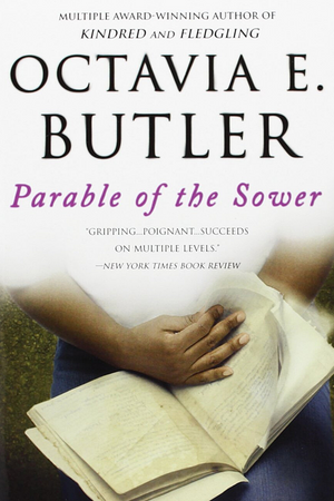 Parable of the Sower: Book 1 The Parable Series (Paperback)
