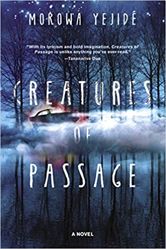 Creatures of Passage (Hardcover)