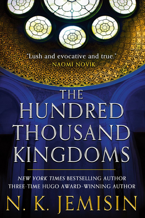 The Hundred Thousand Kingdoms: Book 1 The Inheritance Trilogy (Paperback)