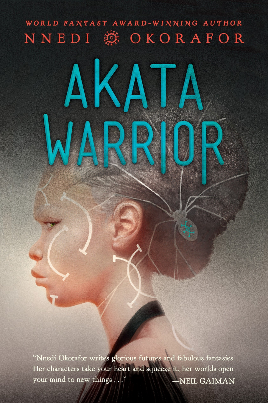 Akata Warrior: Book 2 The Akata Witch Series (Paperback)