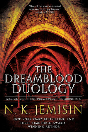 Dreamblood Duology (Paperback)