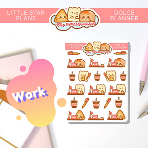 Deco Collab with Little Star Plans