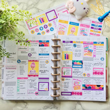 2019 Planner Girl Mini Kit