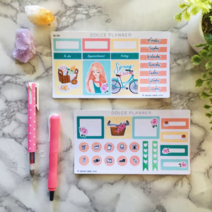 Spring Picnic Mini Kit