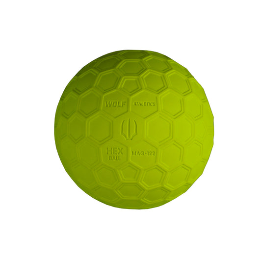 Hex Lacrosse Ball Packs