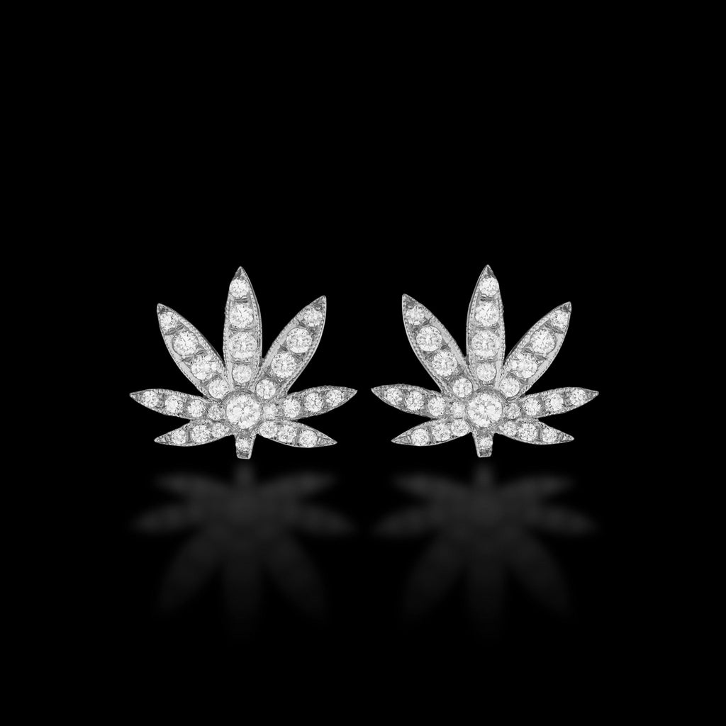 Blaze Earrings
