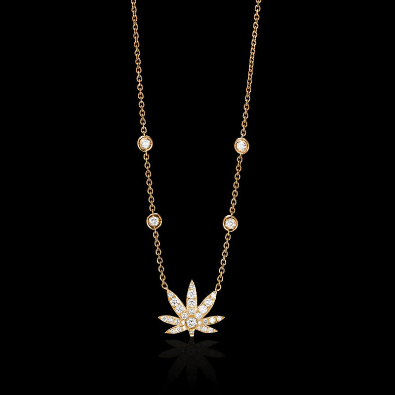 Blaze Necklace