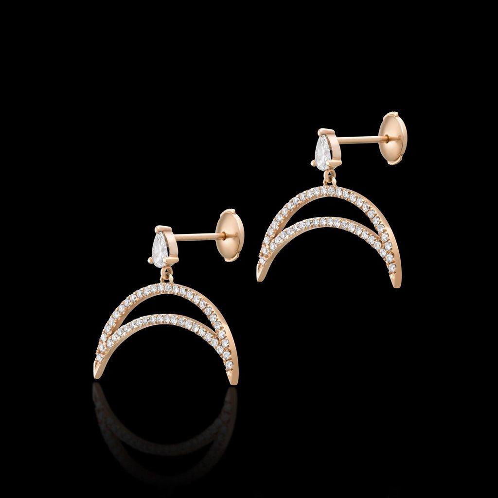 Luminous Earrings