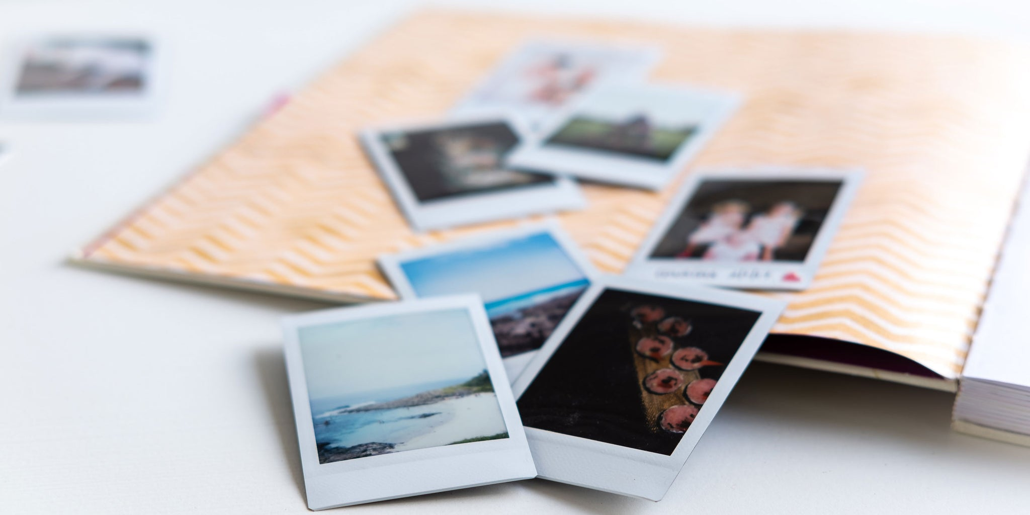 5 Galentine's Day Gift Ideas for 2021 (For Galentine's Near or Far) Photo Book | Patio Essentials