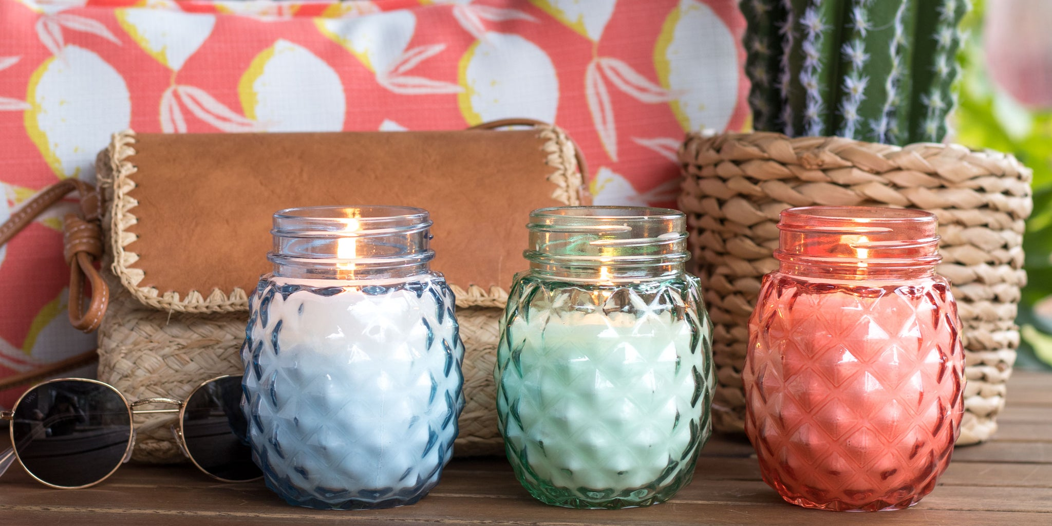 Will Our Citronella & Lemongrass Candles Really Keep Mosquitoes Away? (How Effective Are They?)  | Patio Essentials